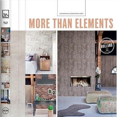 Elements - Bucalo