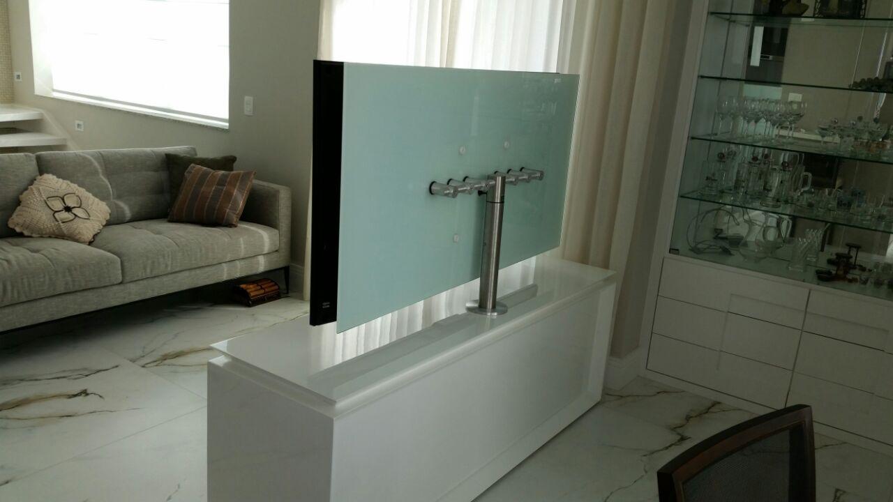 Televisão Giratório
