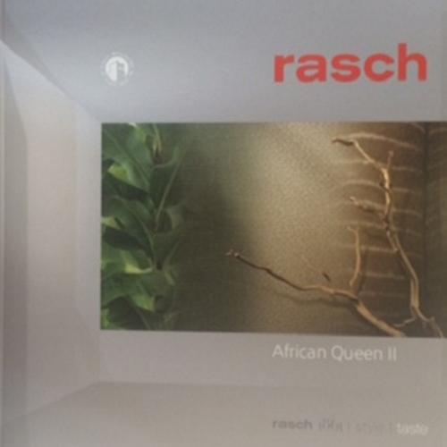 African Queen II - Bucalo