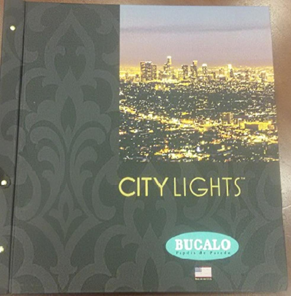 City Lights - Bucalo