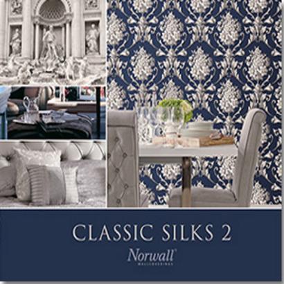 Classic Silks 2 - Bucalo