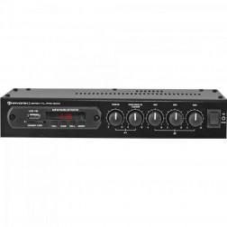 Amplificador 50W Bluetooth VERSATIL PRO-500 Preto HAYONIK