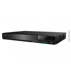 GRAV. DIGITAL DE VIDEO FLEX HD 16 CH 720P TW-E316 TECVOZ