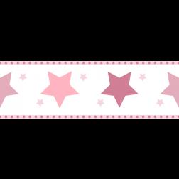Faixa Papel de Parede Treboli  Quarto de Bebê Bucalo 594-2