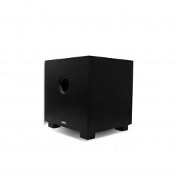 "AAT Compact Cube  8"" - Subwoofer ativo de 8"" com 200W RMS - Preto"