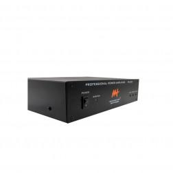 AAT PA-200 - Amplificador Integrado para multi-zona e som ambiente - Bivolt