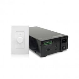 Loud APL 300 Amplificador estéreo 240W de embutir