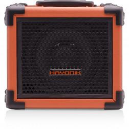 Caixa 20W Bluetooth/USB/SD/FM IRON 80 Laranja HAYONIK