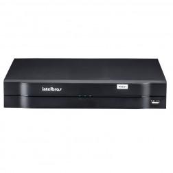 DVR Stand Alone Tríbrido HDCVI Intelbras HDCVI 1004 4 Canais - G2