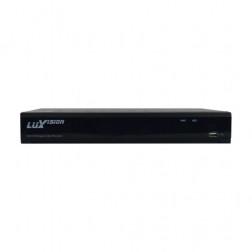 HVR ECD 1080P LUXVISION 8 CH 9808