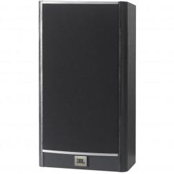 JBL Arena 120 - Par de caixas acústicas Bookshelf para Home Theater - Black