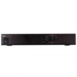 Loud APL 250 Amplificador Estéreo 100W 1 zona 2 ch Black