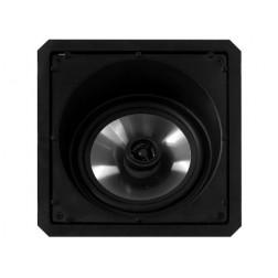 """Loud SL6 120 BL (UN) Caixa de embutir angulada 6"""" 120W BRANCO"""
