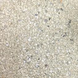 Papel De Parede Importado Palha Natural Mica M4006