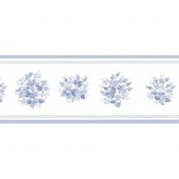 Faixa de Papel De Parede Importado Floral Prints 2 B9