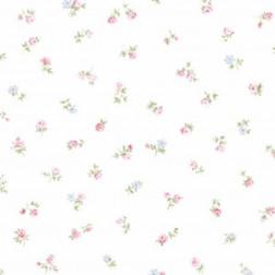 Papel De Parede Importado Floral Prints 2 Bucalo PR33814