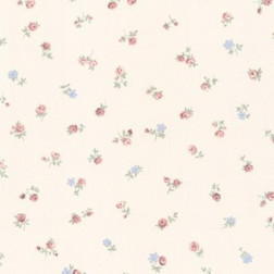 Papel De Parede Importado Floral Prints 2 Bucalo PR33812