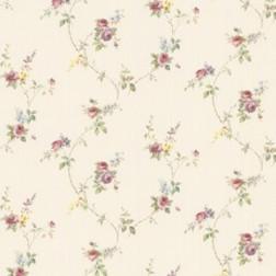 Papel De Parede Importado Floral Prints 2 Bucalo PR33809