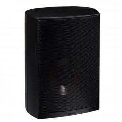 Loud LB5 80 LX - Par de caixas In/Outdoor 80W PRETO