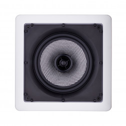 Loud SQ6 LX (UN) Cx de embutir para Home Theater BRANCO