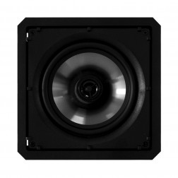"Loud SQ6 120 BL (UN) - Caixa de embutir Borderless 6"" 120W"