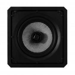 """Loud SQ6 120 BL LX (UN) - Caixa de embutir 6"""" 120W PRETO"""