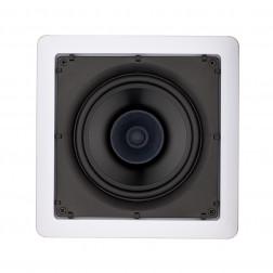 """Loud SQ6-PATL (UN) Caixa de embutir Full Range 6"""" 30W BRANCO"""